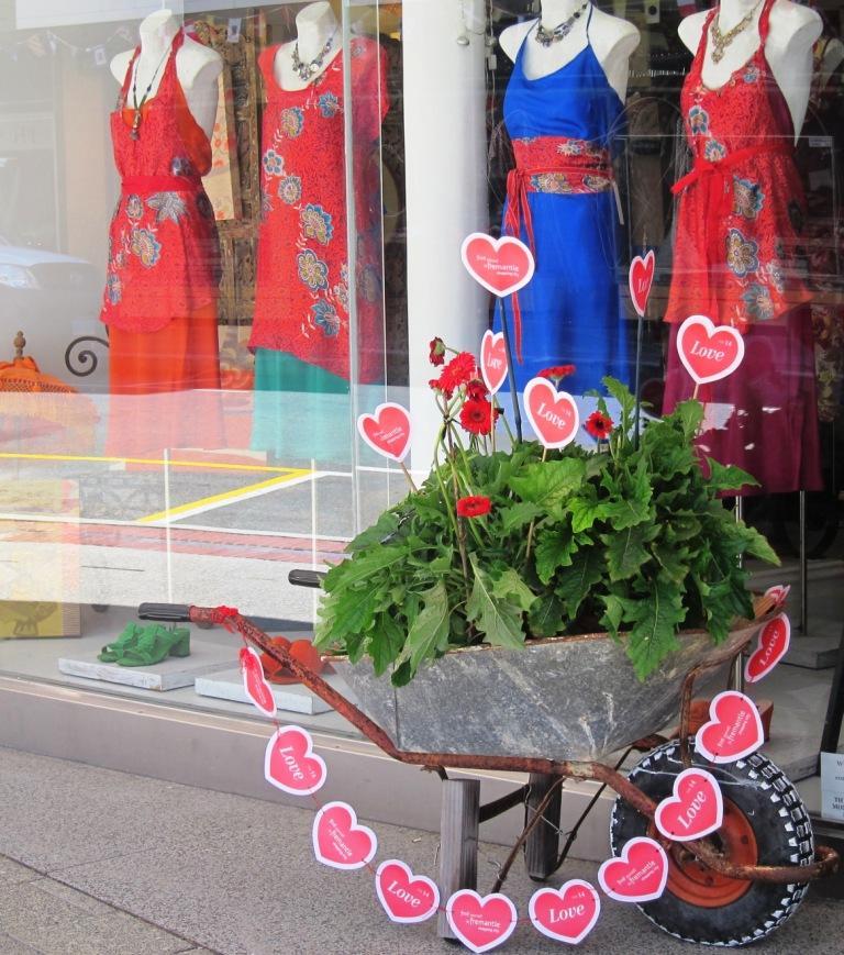 Love in Tokyo – High Street, Fremantle