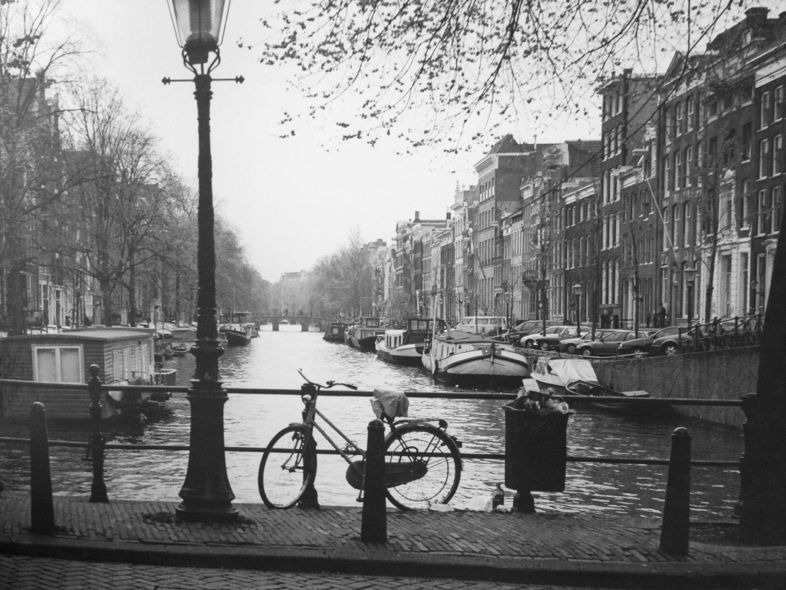 Amsterdam And Other Miracles – Part 3 – Conclusion